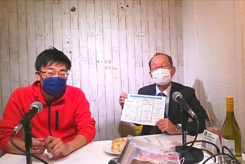 わたなべちゃんねる特別編、アフターコロナ